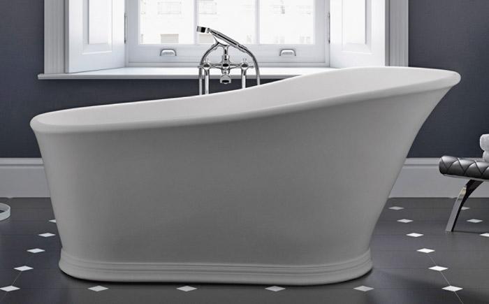 Evesham designer bathroom