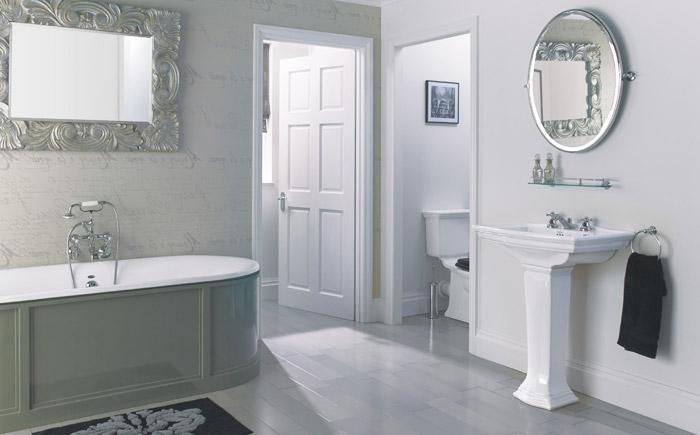 Evesham bathroom company