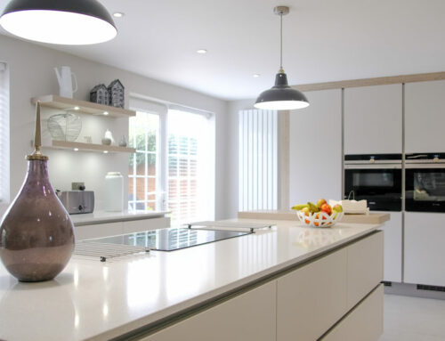 Kitchen Case Study – Knowle, Solihull