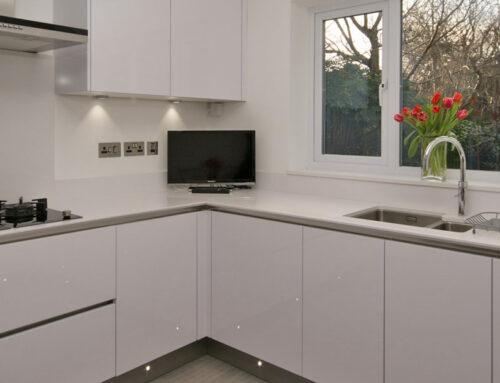 Kitchen Case Study – Edgbaston